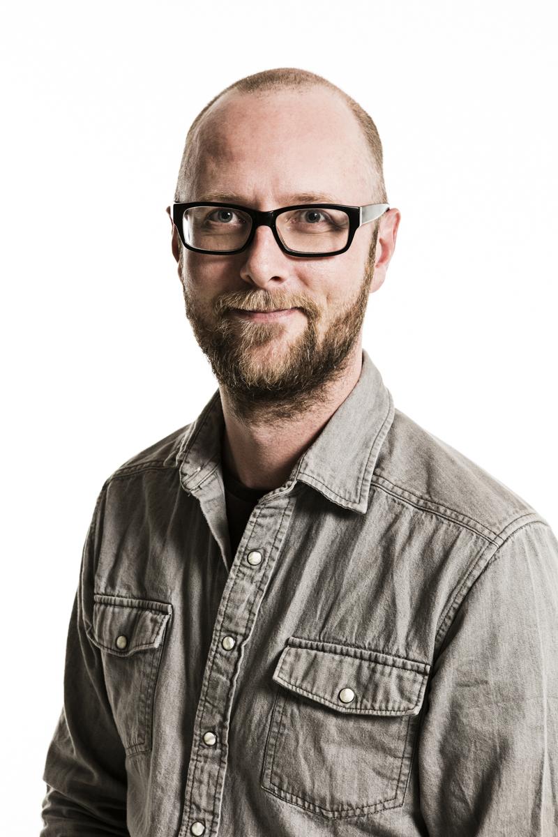 Hreiðar Smári Marinósson