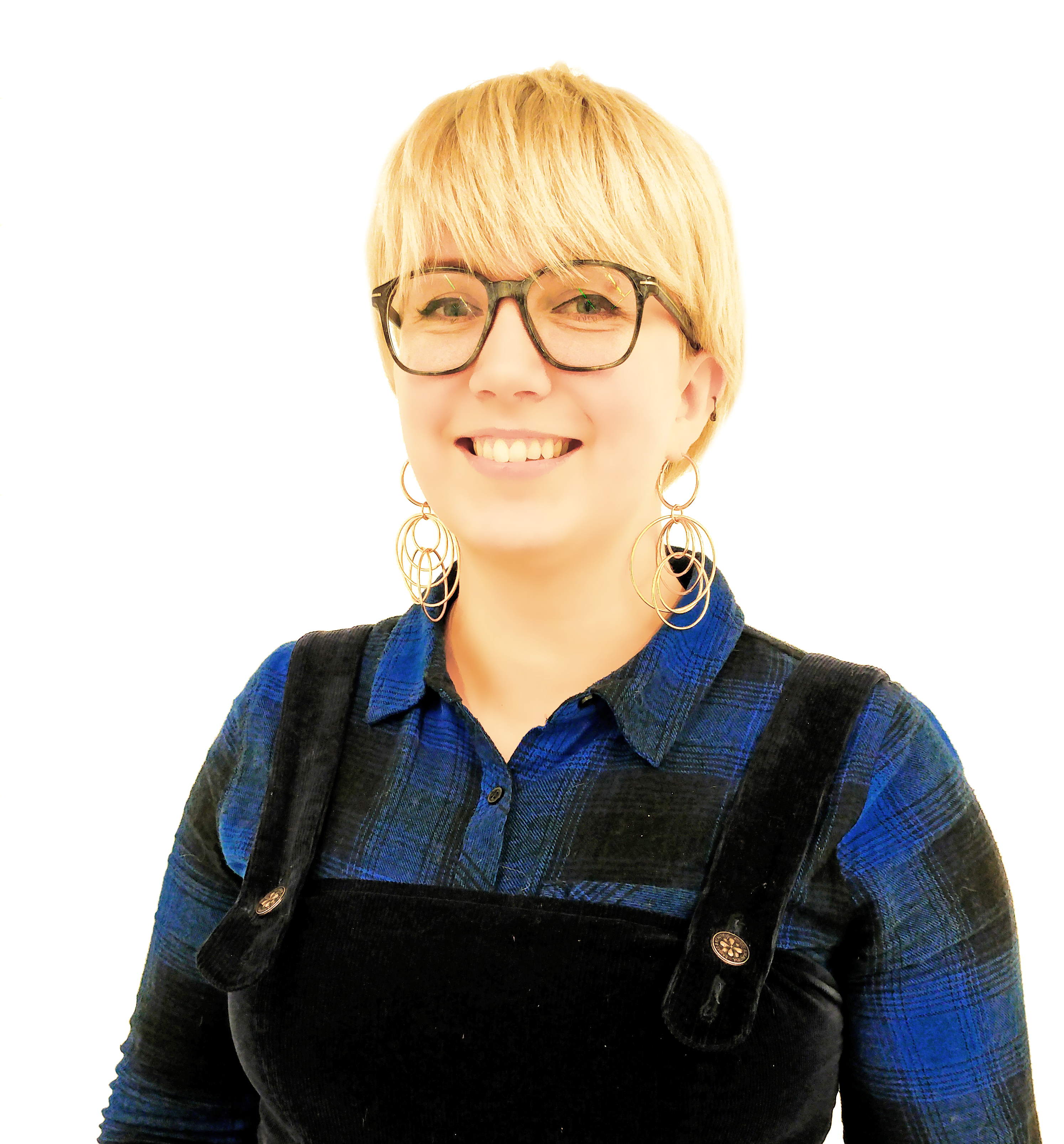 Helga Dís Björgúlfsdóttir